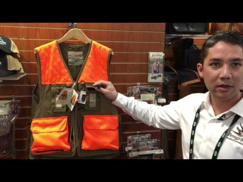 Peregrine Field Gear Introduces New Handler/Hunting Vest