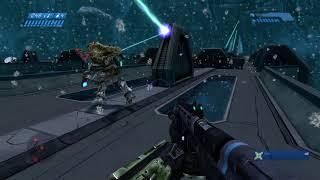 Halo: Combat Evolved: No Useless Kill Run [Two Betrayals]