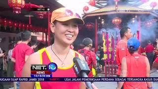 Keunikan Tradisi Masyarakat Tiongkok Dalam Perayaan Tahun Baru Imlek - NET 10