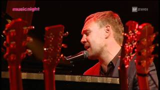 David Gray - This Years Love (live at Zermatt Unplugged)