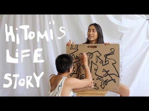 HITOMI'S LIFE STORY