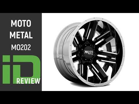 Moto Metal Custom Wheel Review