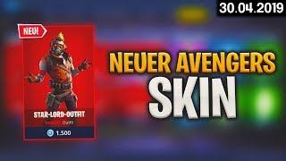 FORTNITE SHOP from 30.4 - 🤖 NEW SKIN! 🛒 Fortnite Daily Item Shop of today (30 April 2019) | Detu