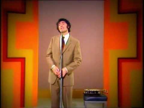 Ken Goodwin | It's Ken Goodwin TV Special | 1971
