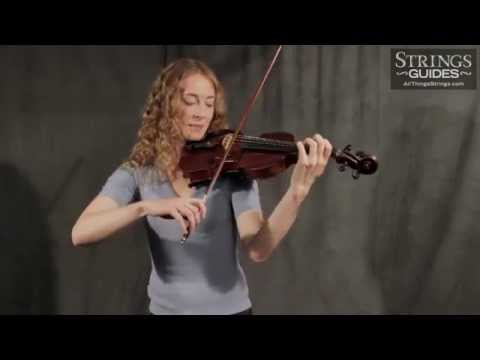 Bowing Tips: Master Detaché & Other Sustained Bow Strokes