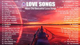 Best Love Songs 2020 🌹 Greatest Romantic Love Songs Playlist 💖 Best English Acoustic Love Songs 2020