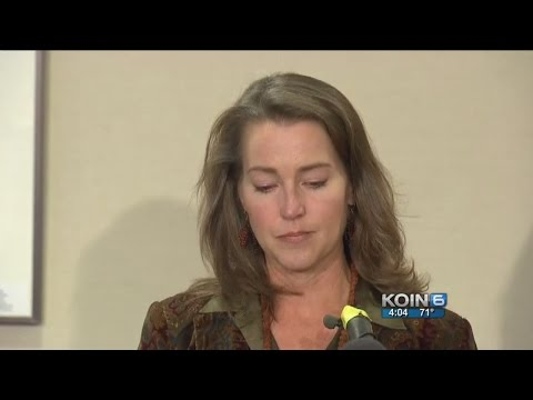 Cylvia Hayes apologizes for 'illegal' 3rd marriage