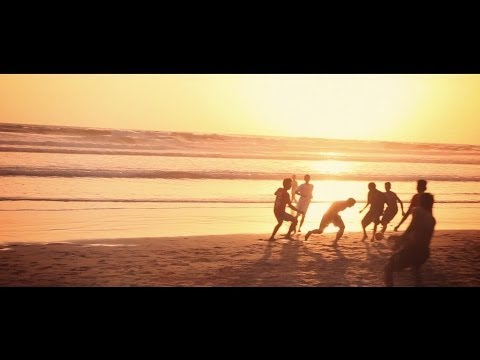 Pajaro Sunrise - Good To See You