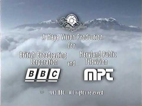 Maya Vision International/BBC/Maryland Public Television/PBS (History's Best, 1997/1998)