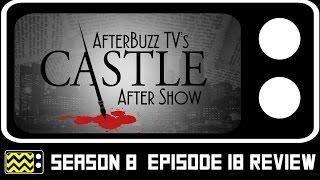 Castle Season 8 Episode 18 Review w/ Toks Olagundoye | AfterBuzz TV