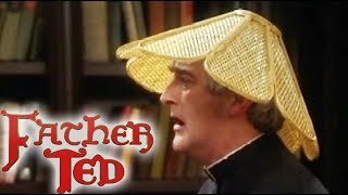 Are You Right There Father Ted? | Father Ted | Season 3 Episode 1 | Full Episode