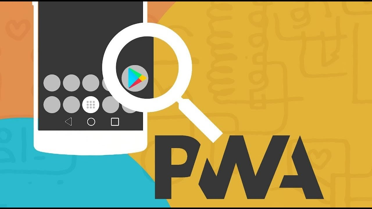 Progressive Web App (PWA) and the Installable Web