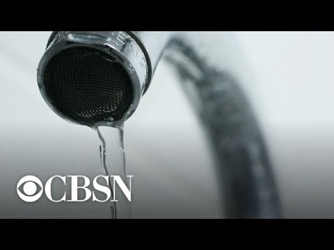 Study Finds Chemicals In Drinking Water In 43 States