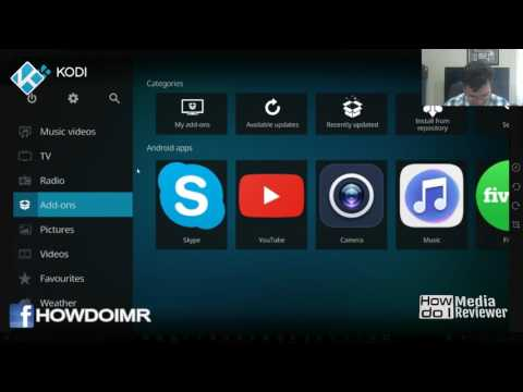 How To Install Kodi 17 On An Android DEVICE 2017 [Complete Setup]