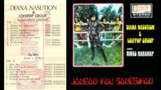 Diana Nasution - Sengaja Aku Datang
