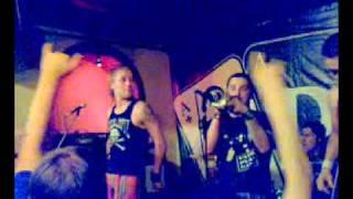 F.P.G. - Блядь (Live Самара 2009)