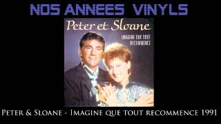Peter & Sloane   Imagine que tout recommence 1991