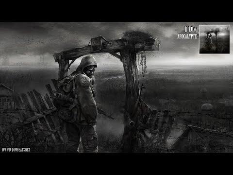 "(Free) Dark Underground Type Beat / Hip Hop Instrumental - ""Apocalypte""   Prod. D-Low"