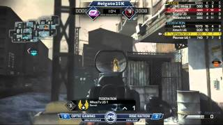 Optic Gaming vs Rise Nation Game 3 UMG Nashville  2014