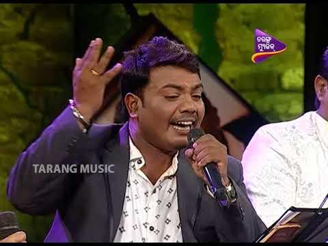 A for Akshaya | Aji Mu Peeni Odia Song by Sricharan & Manasi