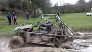 Blitz world buggy