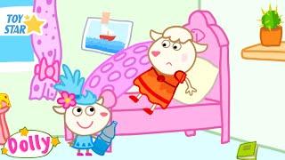 Dolly e Amigos Novos desenhos 👻 Melhores episódios de fa...