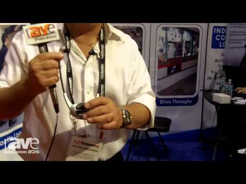 InfoComm 2015: Geemarc Telecom SA Shows the CKL7400 and CL7310 Headphones and Headsets