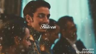 Mustafa ceceli ,, gul rengi hilal ve Leon مصطفى جيجلى لون الورد 2017 Video