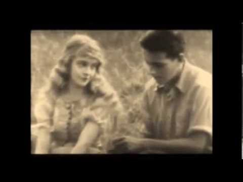 Lillian Gish Tribute - (Titanic Instrumental)