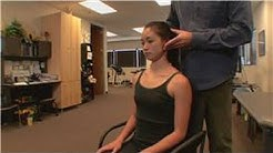 Physical Therapy for the Neck : Stretching & Relaxation for Neck Physical Therapy