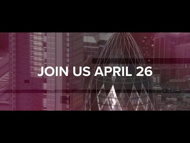 DasCoin Launch - NetLeaders - London event - Exchange -  26 April