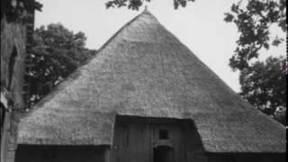 Boerenleven in Drenthe jaren '50