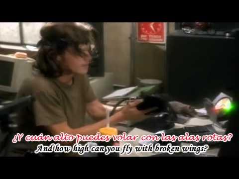 Aerosmith  Amazing Subtitulado Español InglesHD