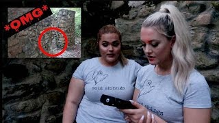 Mary's Playhouse… Paranormal Investigation *PART TWO*