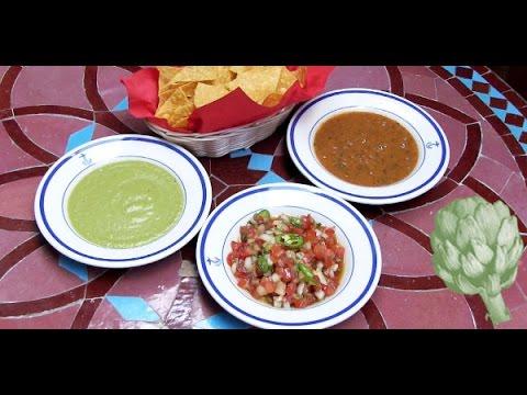 The Secrets to Salsa
