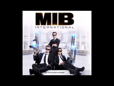 "MIB 4 ""Men In Black International"" Trailer Soundtrack  Fergie London Bridge  Oh Snap"
