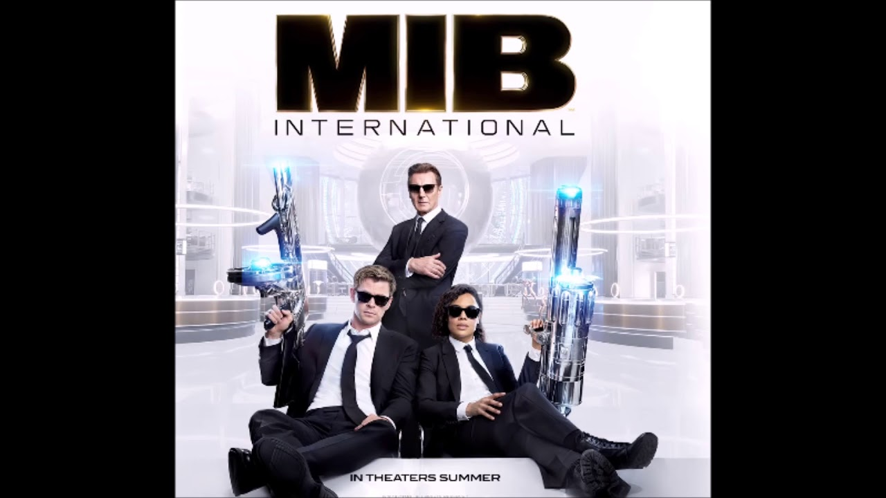 Mib 4 Men In Black International Trailer Soundtrack Music Fergie London Bridge Oh Snap