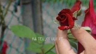Tongan Love Song - OSENI 'O E LI'EKINA - Feauini Sopu Taufa/Covered/Lapai Fonua E Video