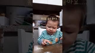 헛개차 한잔~~~