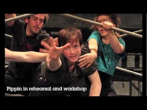 Pippin The Musical Youtube