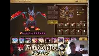 Ultimate Leveling Guide - 2 6* Monsters Every 3 Days (15,600xp Per Fight) || Claytano Summoners War