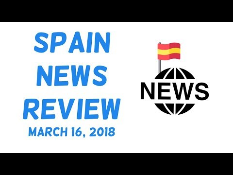 Spain News Review - Spanish royal faces jail, Search for young boy ends in tragedy