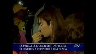 Reconstrucción de hechos caso Sharon