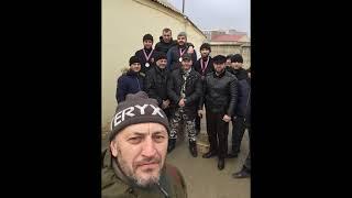 ДАГЕСТАН - ИТОГИ ТУРНИРА ПО ЛЯНГЕ от 24 января 2019