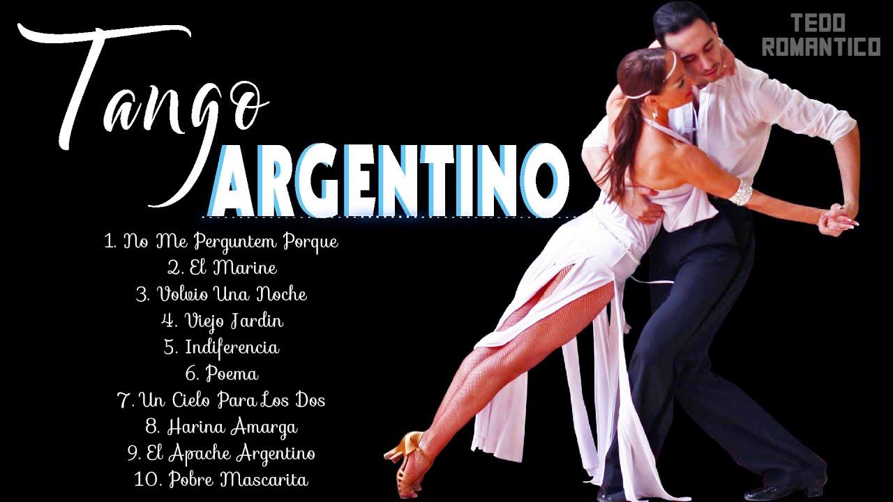 TANGOS ARGENTINOS BAILABLES VOL.3 | The Best Tango Mix 2020, Los Mejores, Buenos Tangos Para Bailar