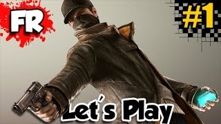 FR - WATCH DOGS - Let