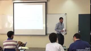 فیلم آموزشی درس مبانی مهندسی زلزله  دانشگاه شریف جلسه 1