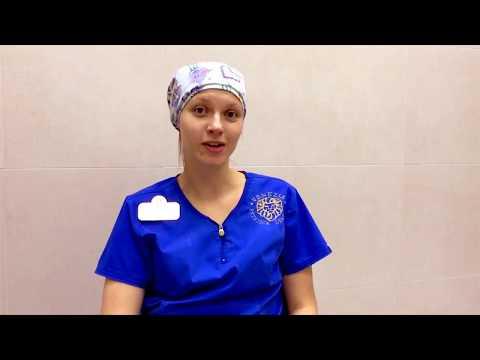 InnoDent - имплантация эмали без боли и сверления
