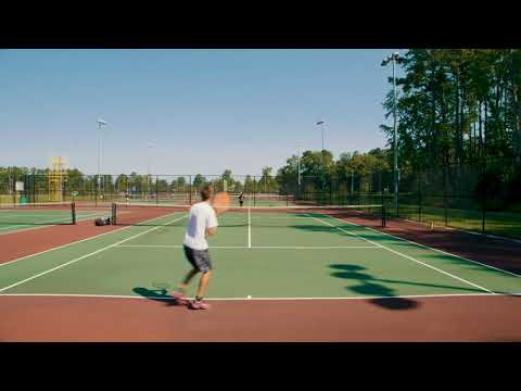 USTA | Rated 4.0 |  Hd Tennis Match  extended highlights
