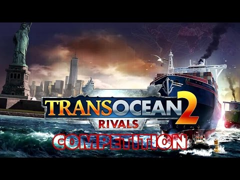 TransOcean 2 Rivals - Competition - Round 2 - Sabotage Time